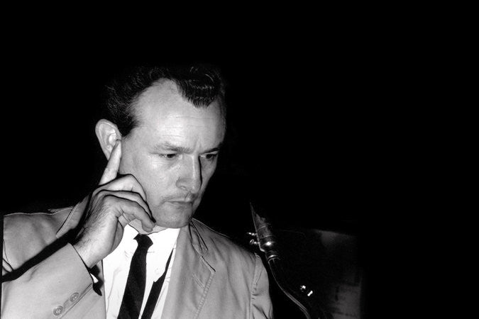 Jimmy Giuffre / April 26, 1921 - April 24, 2008