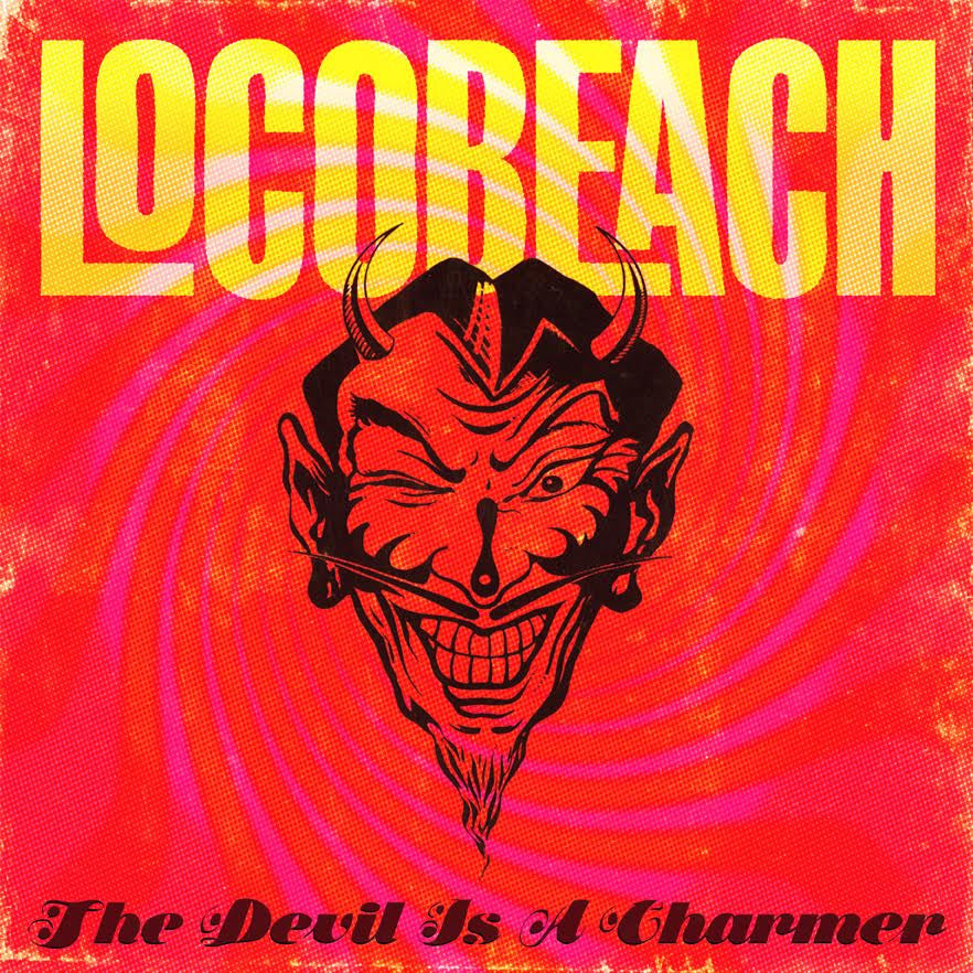 Debut Single By Locobeach Out Next Month On Peace & Rhythm