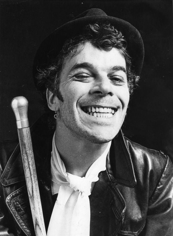 Ian Dury / May 12, 1942 - March 27, 2000