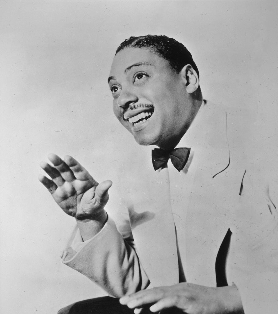 Big Joe Turner / May 18, 1911 - Nov 24, 1985