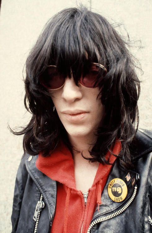 Joey Ramone / May 19, 1951 - April 15, 2001
