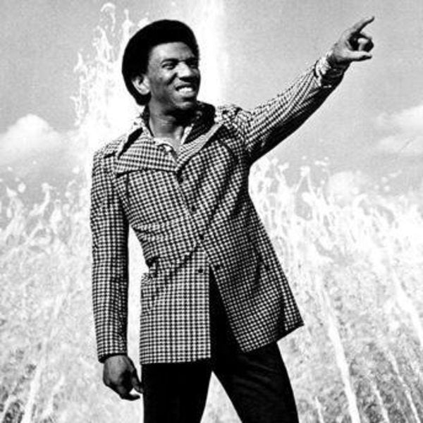 Bobby Byrd / Aug 15, 1934 - Sept 12, 2007