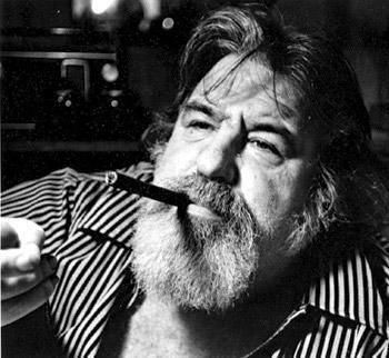 Doc Pomus / June 27, 1925 - March 14, 1991