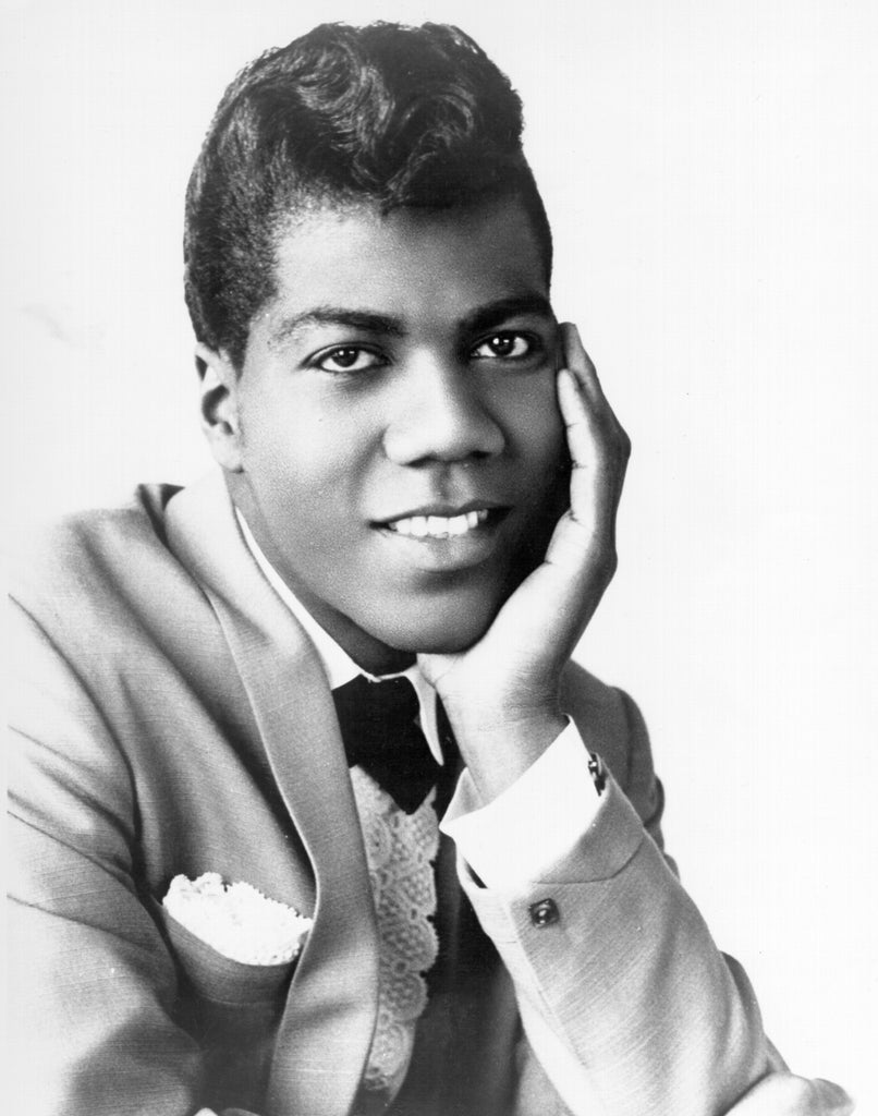 Don Covay / March 24, 1936 - Jan 31, 2015