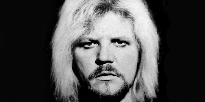 Edgar Froese / June 6, 1944 - Jan 20, 2015