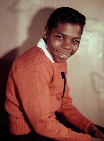 Frankie Lymon / Sept 30, 1942 - Feb 27, 1968