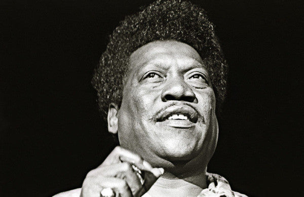 "Bobby ""Blue"" Bland / Jan 27, 1930 - June 23, 2013"