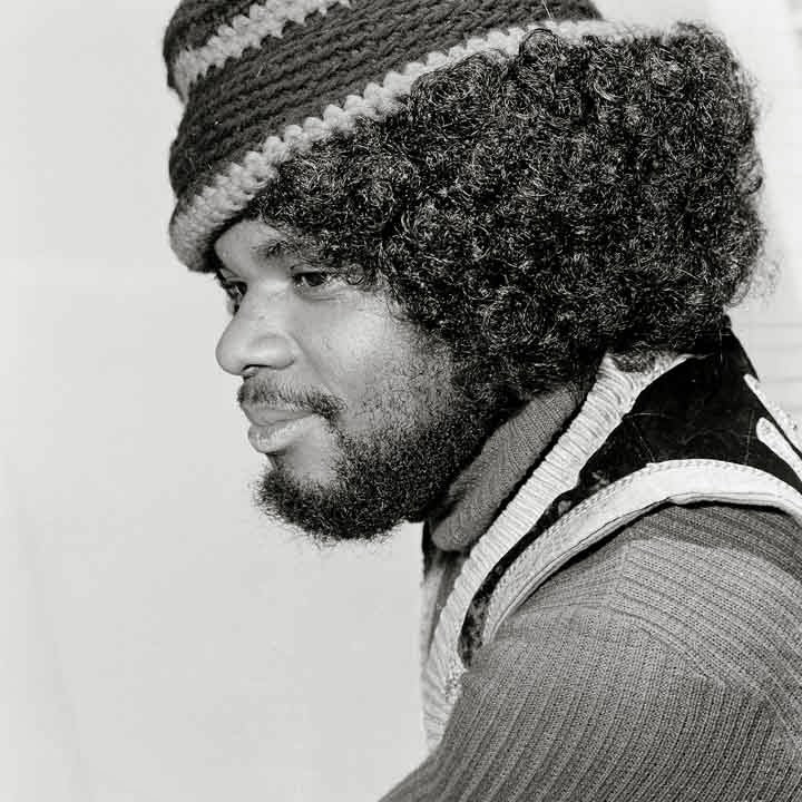 Billy Preston / Sept 2, 1946 - June 6, 2006