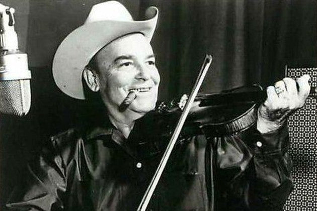 Bob Wills / March 6, 1905 - May 13, 1975