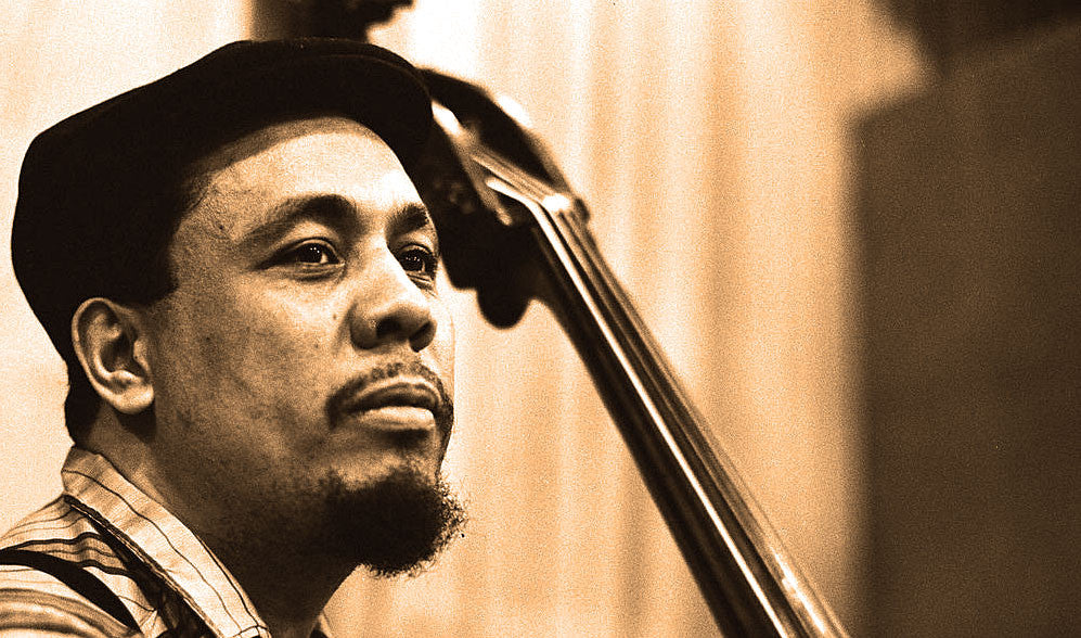 Charles Mingus / April 22, 1922 - Jan 5, 1979