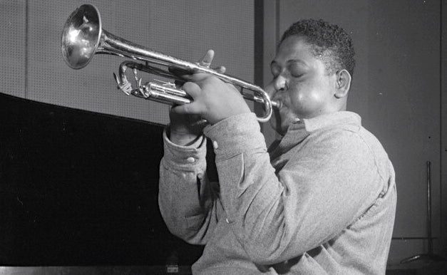 Fats Navarro / Sept 24, 1923 - July 6, 1950