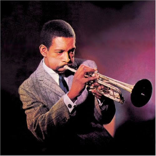 Kenny Dorham / Aug 30, 1924 - Dec 5, 1972