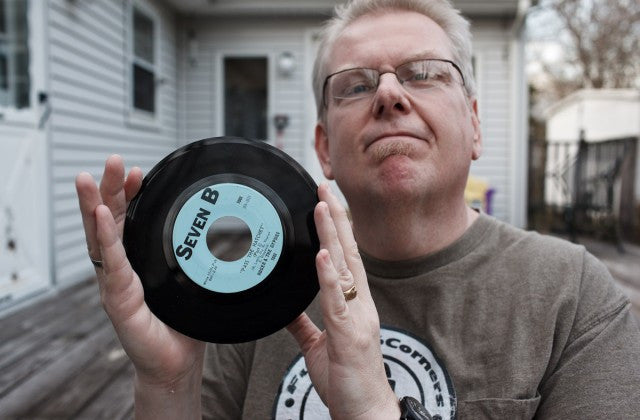 Peace & Rhythm's Interview with Larry Grogan of Funky 16 Corners