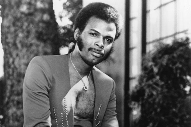 Leon Haywood / Feb 11, 1942 - Apr 5, 2016