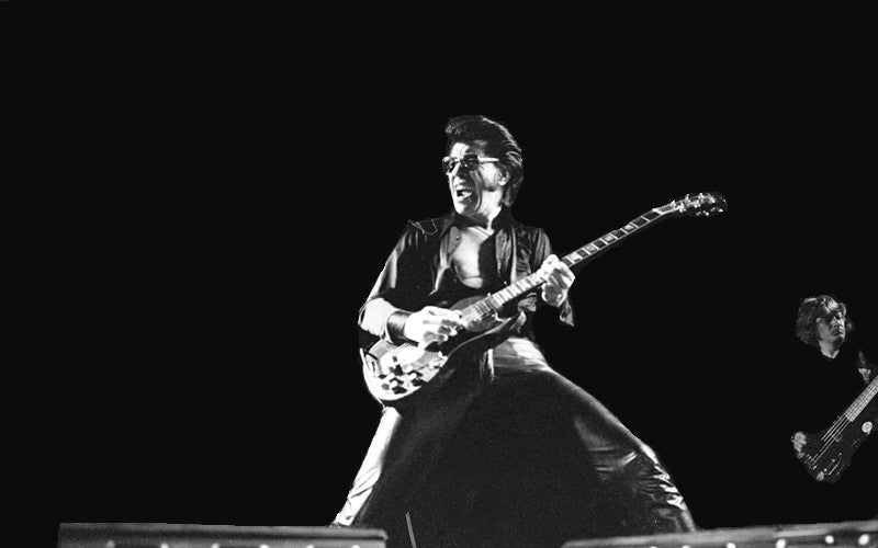 Link Wray / May 2, 1929 - Nov 5, 2005