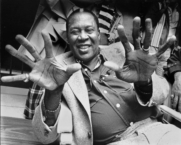 Memphis Slim / Sept 3, 1915 - Feb 24, 1988