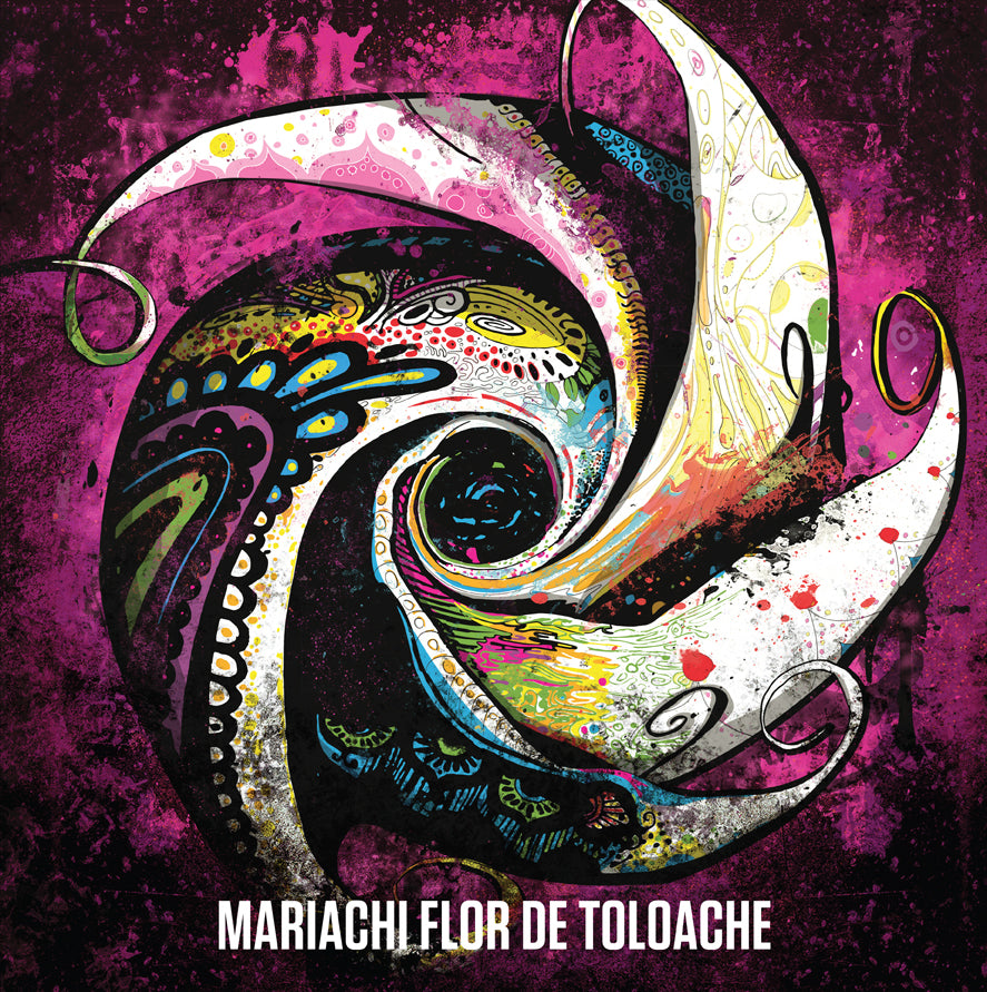 The First Flowers of Spring with Flor de Toloache