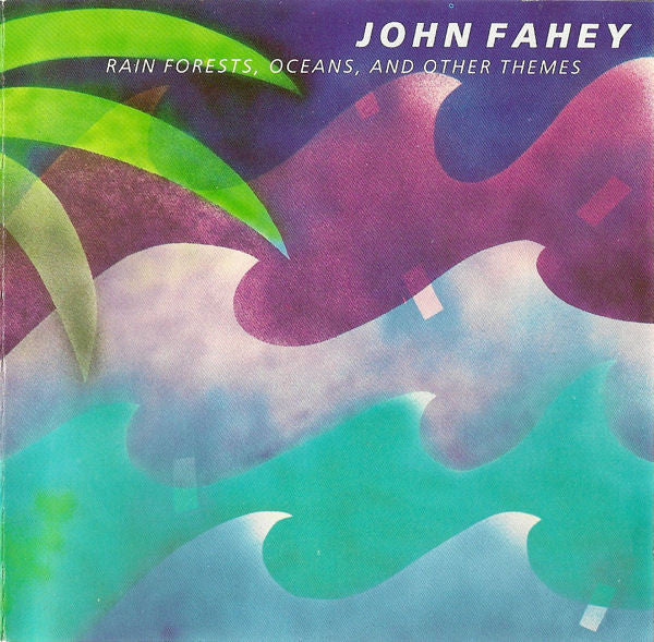 "TWISTED: John Fahey covers ""Layla"""