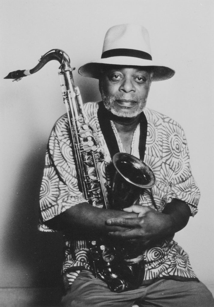 Dewey Redman / May 17, 1931 - Sept 2, 2006