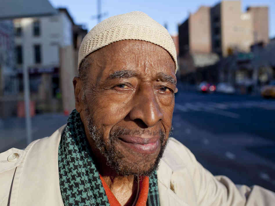 Yusef Lateef / Oct 9, 1920 - Dec 23, 2013