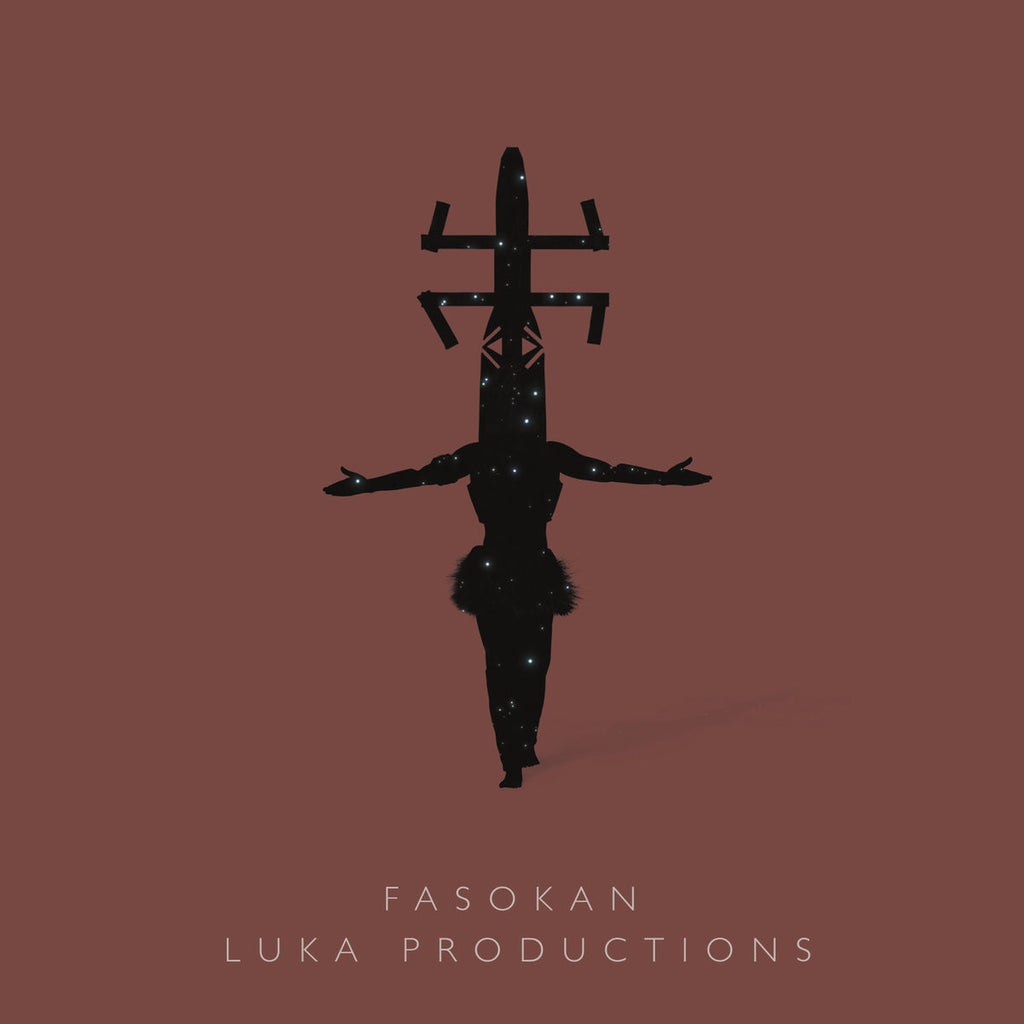 "NEW TUNES: ""Fasokan"" by Luka Productions; Soothing Avant-Griot Sounds from Mali"