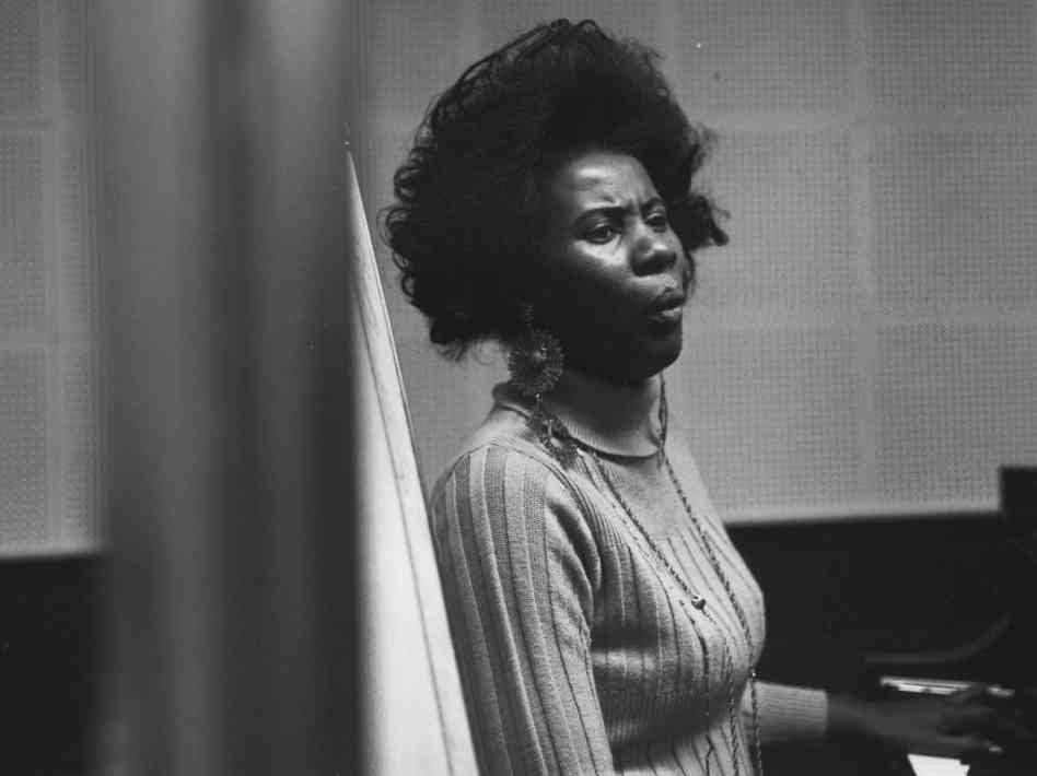 Alice Coltrane / Aug 27, 1937 - Jan 12, 2007