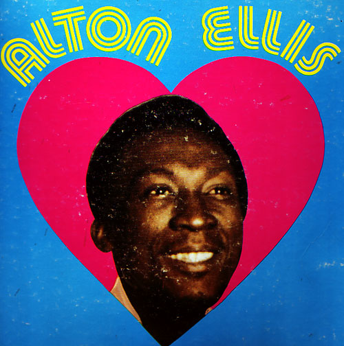 Alton Ellis / Sept 1, 1938 - Oct 10, 2008