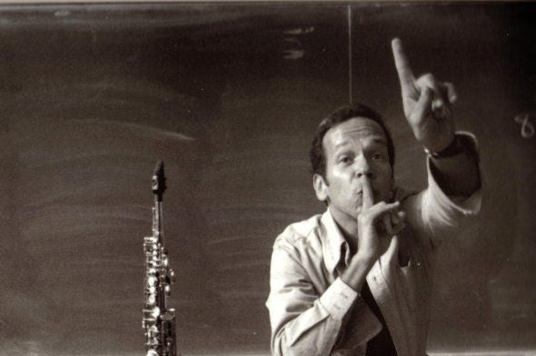 Steve Lacy / July 23, 1934 - June 4, 2004