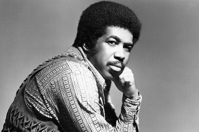 Ben E. King / Sept 28, 1938 - April 30, 2015