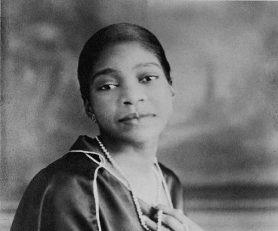 Bessie Smith / April 15, 1894 - Sept 26, 1937