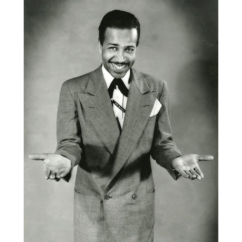 Wynonie Harris / Aug 24, 1915 - June 14, 1969