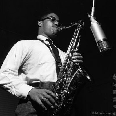 Clifford Jordan / Spet 2, 1931 - March 27, 1993