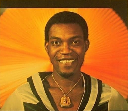Desmond Dekker / July 16, 1941 - May 25, 2006