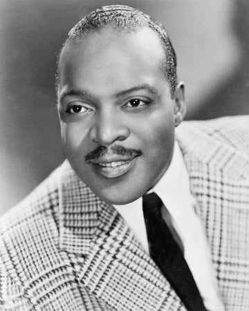 Count Basie / Aug 21, 1904 - April 26, 1984