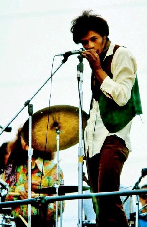 Arthur Lee / March 7, 1945 - Aug 3, 2006