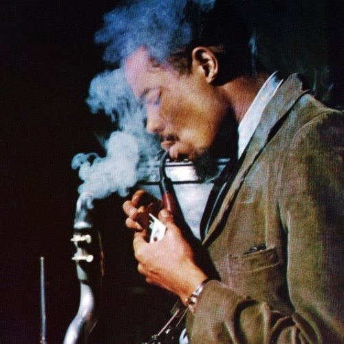 Eric Dolphy / June 20, 1928 - June 29, 1964