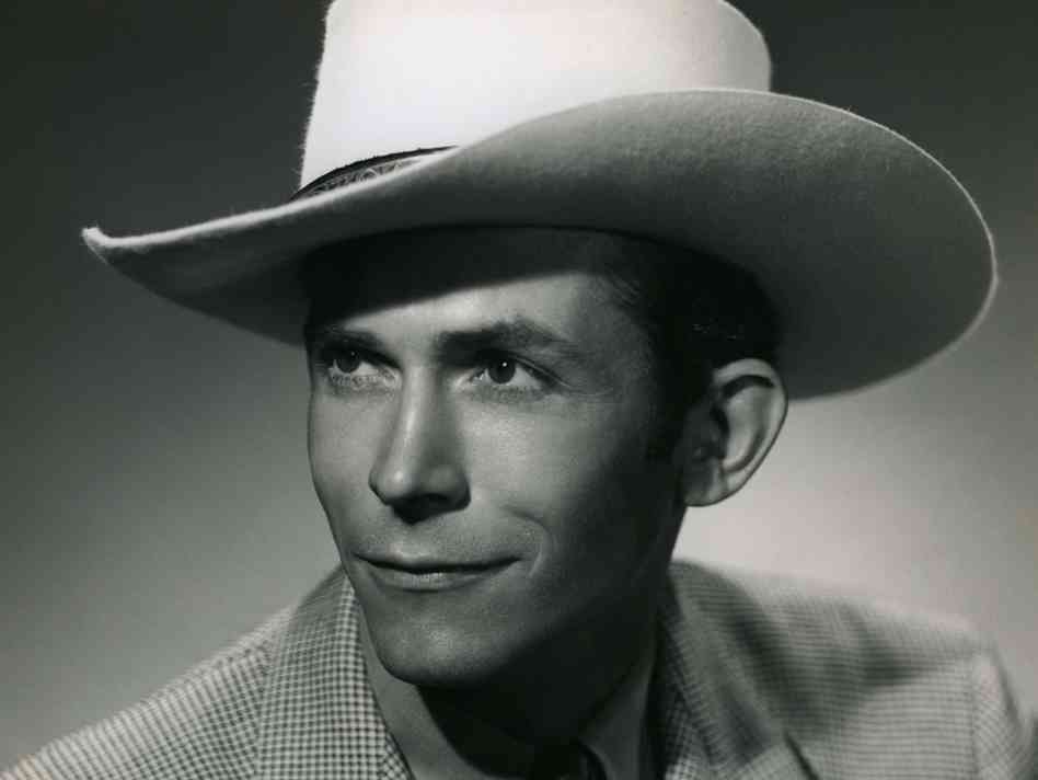 Hank Williams / Sept 17, 1923 - Jan 1, 1953