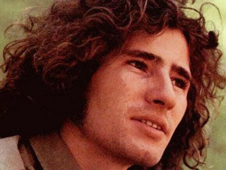 Tim Buckley / Feb 14, 1947 - June 29, 1975