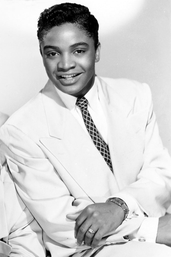 Jackie Wilson / June 9, 1934 - Jan 21, 1984