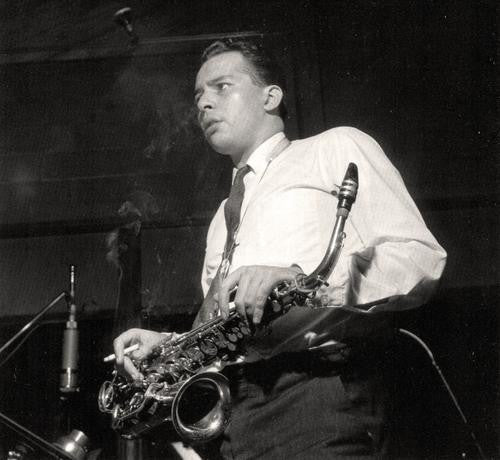 Jackie McLean / May 17, 1931 - March 31, 2006