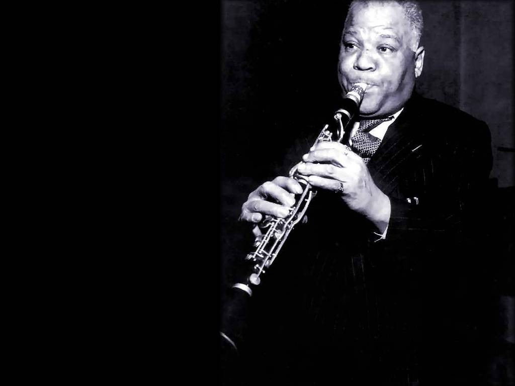 Sidney Bechet / May 14, 1897 - May 14, 1959