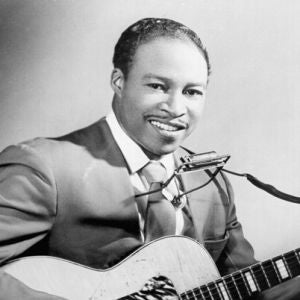 Jimmy Reed / Sept 6, 1925 - Aug 29, 1976