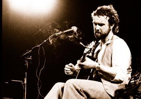 John Martyn / Sept 11, 1948 - Jan 29, 2009
