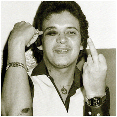 Héctor Lavoe / Sept 30, 1946 - June 29, 1993