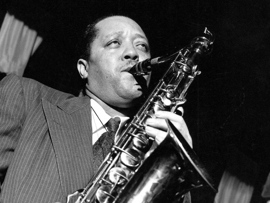 Lester Young / Aug 27, 1909 - March 15, 1959