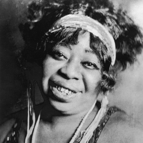 Ma Rainey / April 26, 1886ish - Dec 22, 1939