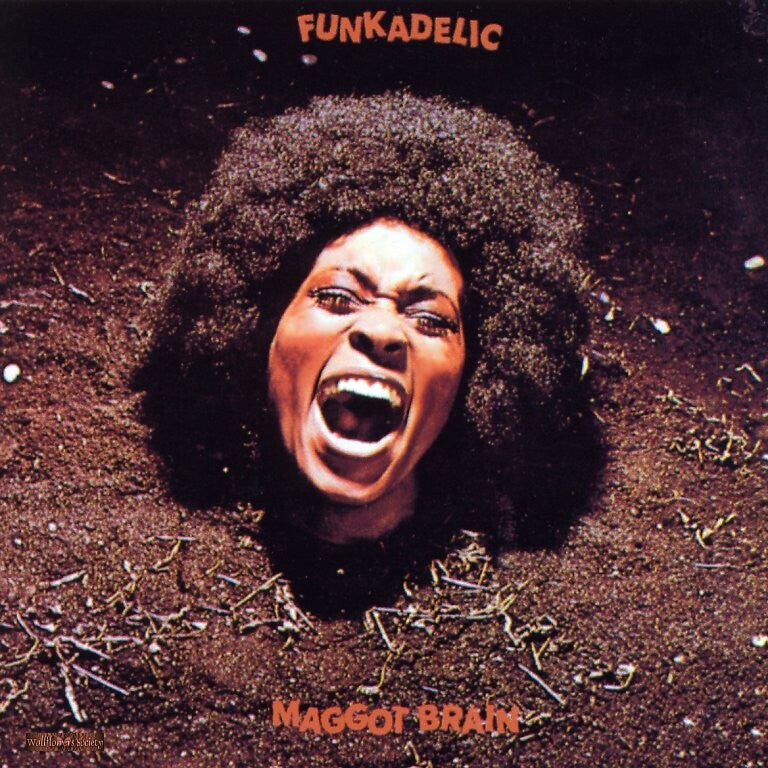 TWISTED: Maggot Brain Special!