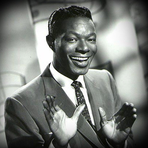 Nat King Cole / March 17, 1919 - Feb 15, 1965