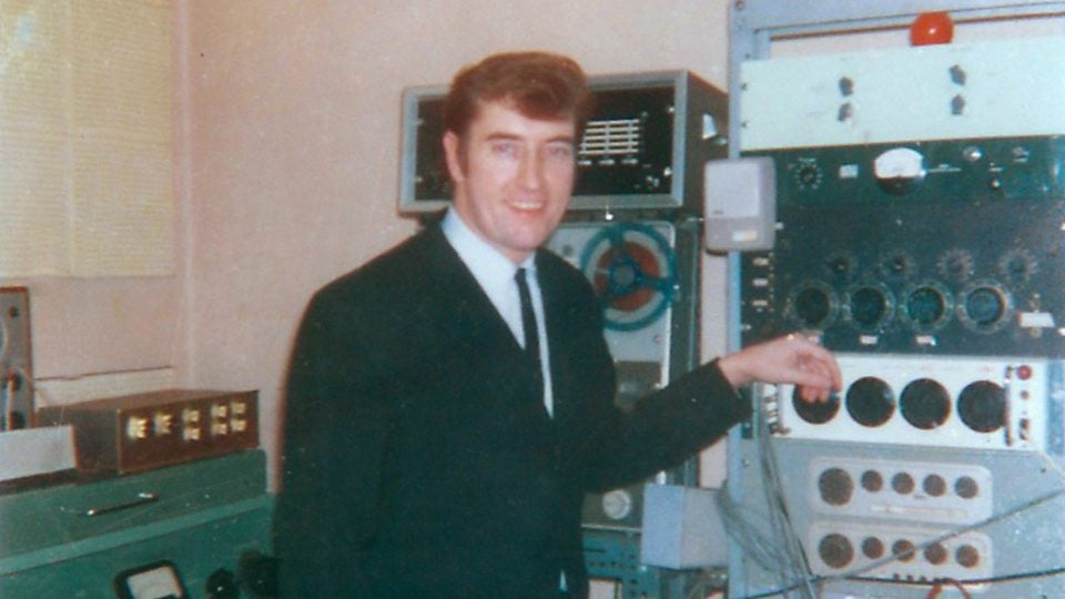 Joe Meek / April 5, 1929 - Feb 3, 1967