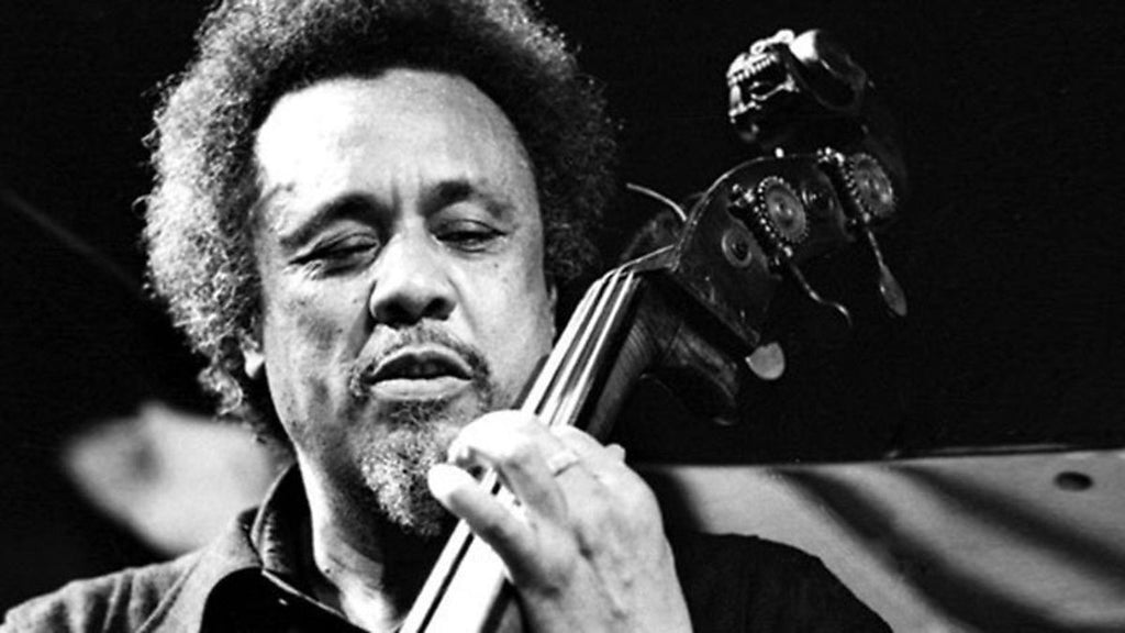 DOCUMENTARY: Charles Mingus - 1968